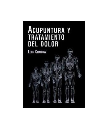 ACUPUNTURA Y TRATAMIENTO DEL DOLOR