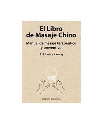 EL LIBRO DE MASAJE CHINO