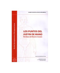 LOS PUNTOS DEL JUEYIN DE MANO