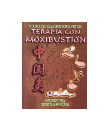 TERAPIA CON MOXIBUSTION