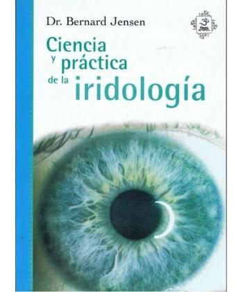LIBRO CIENCIA Y PRACTICA DE LA IRIDOLOGIA
