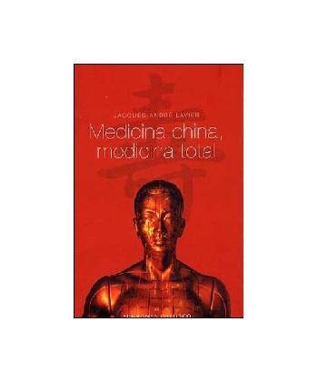 MEDICINA CHINA, MEDICINA TOTAL