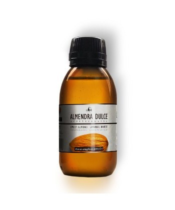 Aceite vegetal Almendra dulce 100ml