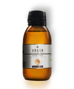 Aceite vegetal Argán Virgen 100ml