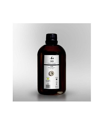 Aceite vegetal Coco Virgen 500ml