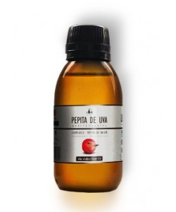 Aceite vegetal Pepita de uva 100ml