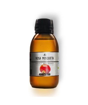 Aceite virgen Rosa Mosqueta 100ml