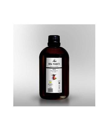 Aceite vegetal Rosa Mosqueta Virgen 500ml