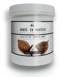 Manteca de Karité 200ml