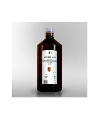 Aceite vegetal Almendra dulce 1L