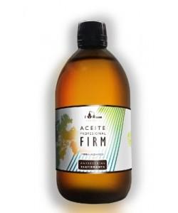 Aceite Reafirmante 500ml (sin parafina)