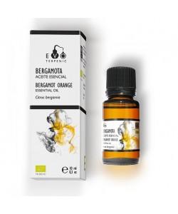 Aceite esencial Bergamota (BIO) 10ml
