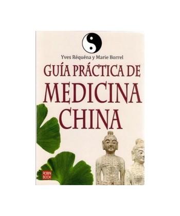GUIA PRACTICA DE LA MEDICINA CHINA