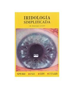 LIBRO IRIDOLOGIA SIMPLIFICADA