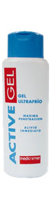 Active Gel 400ml.