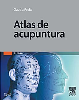 ATLAS DE ACUPUNTURA (FOCKS)