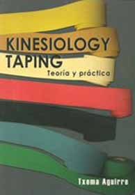 KINESIOLOGY TAPING TEORIA Y PRACTICA