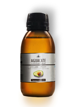 Aceite vegetal Aguacate Virgen 100ml