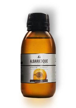 Aceite vegetal Albaricoque 100ml