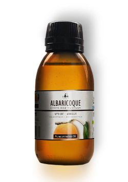 Aceite vegetal Albaricoque Virgen 100ml