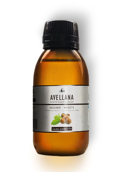 Aceite vegetal Avellana Virgen 100ml