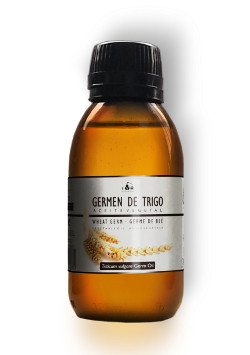 Aceite vegetal Germen de trigo 100ml