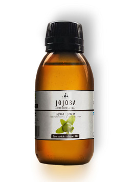Aceite vegetal Jojoba Virgen 100ml