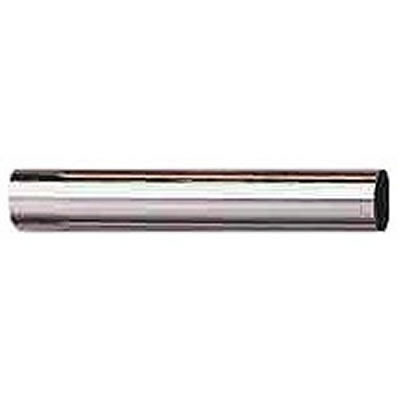 Tubo gu a acero inox para aguja de 1 5 40mm - Tubos para chimeneas de acero inoxidable ...