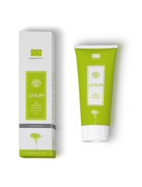 Livium® 100ml - Gel piernas cansadas